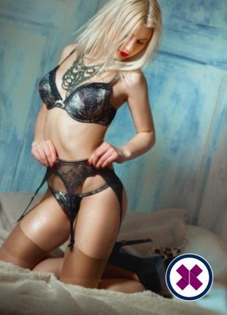 Julia is one of the incredible massage providers in Amsterdam. Go and make that booking right now