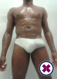 Mark Large is a sexy British Escort in Cardiff