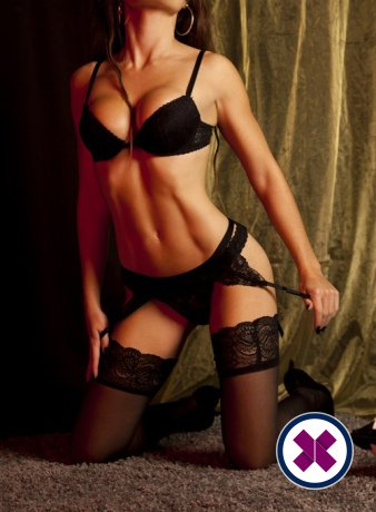 Denisse is a high class English Escort Amsterdam