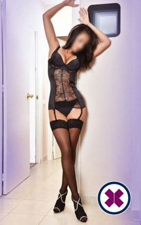 Emilia is a sexy Italian Escort in Amsterdam