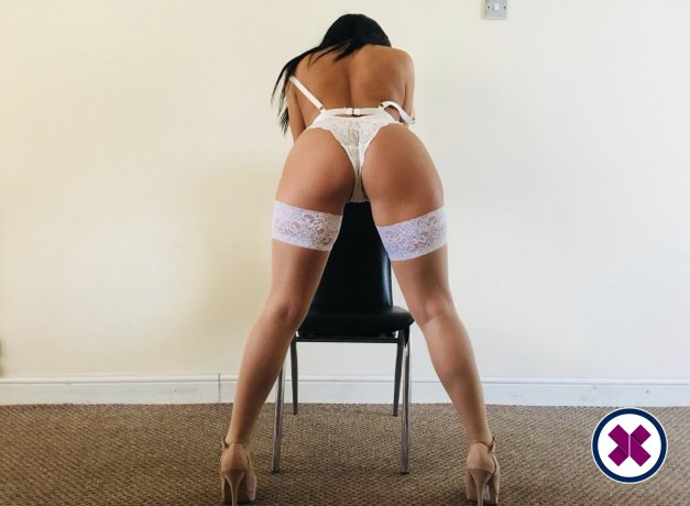 Isabella is a sexy Romanian Escort in Leipzig