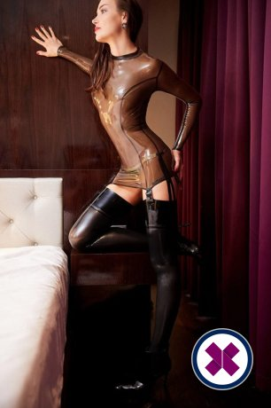 Lucy is a very popular Dutch Escort in Amsterdam