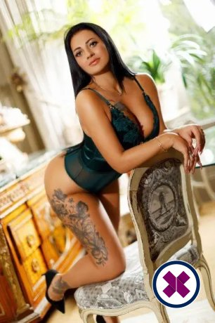 Roberta is a hot and horny Dutch Escort from Amsterdam