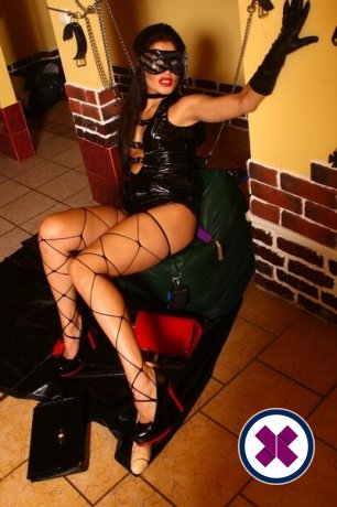 Vania is one of the incredible massage providers in Amsterdam. Go and make that booking right now