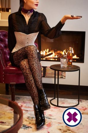 Lucy is a hot and horny Dutch Escort from Amsterdam