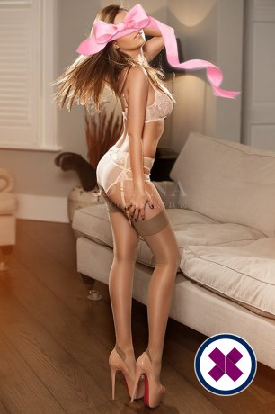 Rochelle is a hot and horny German Escort from Düsseldorf