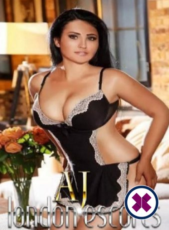 Kate is a sexy Romanian Escort in London