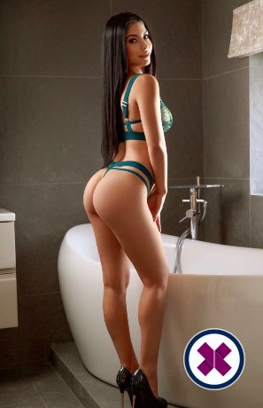 Amora is a top quality French Escort in Westminster