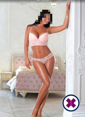 Sedef is a high class Turkish Escort Stockholm