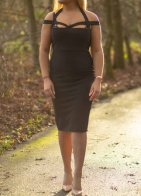 Hannah - an agency escort in Birmingham