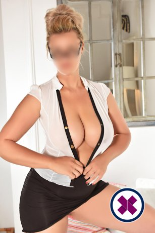 Mistress Jessica is a hot and horny Swedish Escort from Westminster