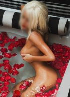 Selena - an agency escort in Brighton