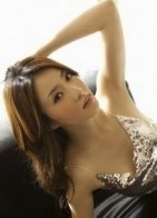 Chikako - an agency escort in London