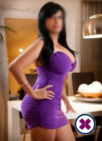 Sexy Luma is a hot and horny Brazilian Escort from Enfield