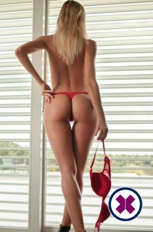 Christina is a sexy British Escort in Brighton