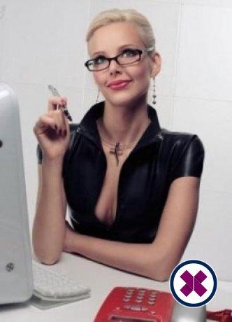 Simona is a hot and horny Swedish Escort from Oslo