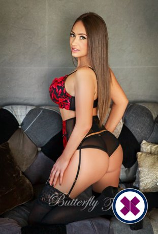 Alessandra ist eine hochklassige Italian Escort Royal Borough of Kensingtonand Chelsea