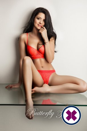Antonia is a hot and horny Russian Escort from London