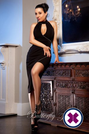 Aleeza ist eine super sexy Russian Escort in Royal Borough of Kensington and Chelsea