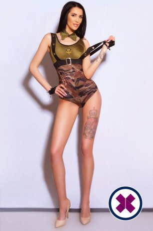 Lara is a sexy Romanian Escort in Westminster