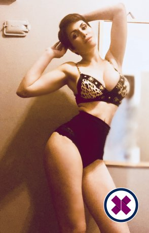 Cecilia is a hot and horny Swedish Escort from Wandsworth