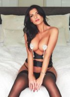 Amina, an escort from Angels Of London