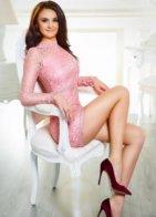 Marina, een escort van London Luxury Models