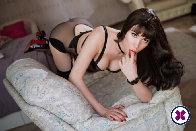 Alice  TS is one of the incredible massage providers in Westminster. Go and make that booking right now
