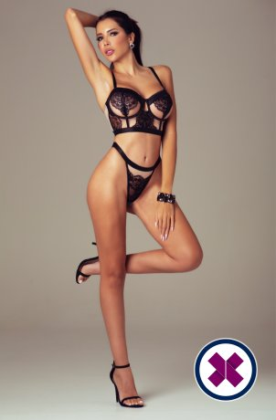 Martina is a sexy Spanish Escort in Virtual
