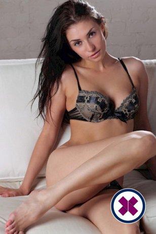 Diana is een sexy Romanian Escort in Den Haag