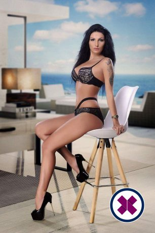 Anca is a sexy Italian Escort in Stockholm