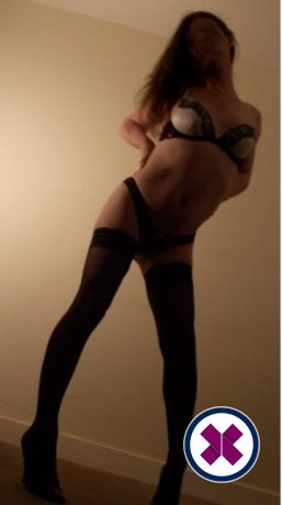 TS Natasha  is a top quality English Escort in Westminster