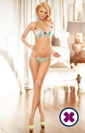 Avery is a hot and horny Russian Escort from London
