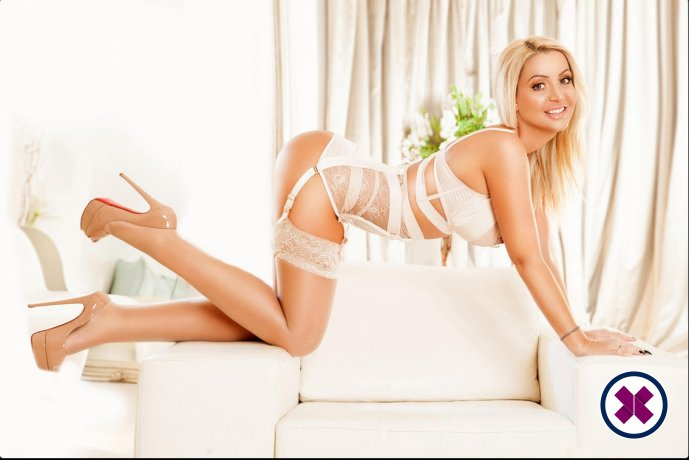 Roxi is a top quality Czech Escort in Camden
