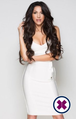 Jenisson is a hot and horny Russian Escort from London