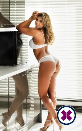 Kiana is a sexy Brazilian Escort in Camden