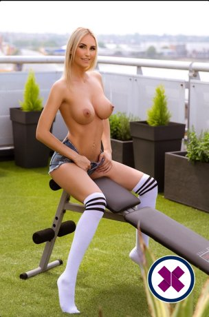 Lavina is a hot and horny Austrian Escort from Camden