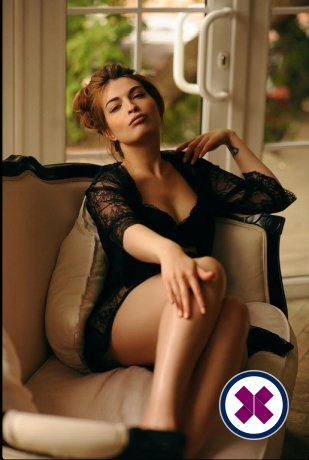 Flame is a super sexy Russian Escort in Camden