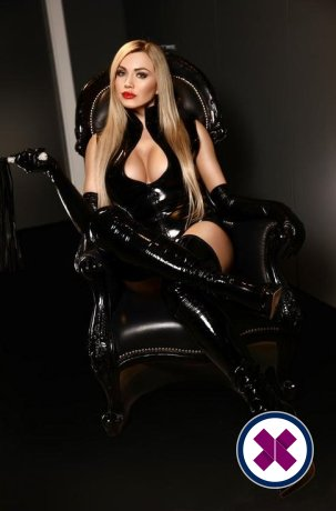 Rebeca is a hot and horny Hungarian Escort from Camden