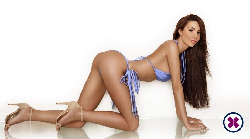 Katya is a super sexy Latvian Escort in Camden