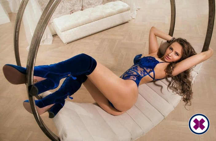 Verra is a sexy Russian Escort in Camden