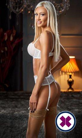 Olesya is a super sexy Russian Escort in Camden