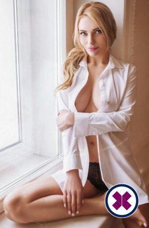 Elly is a super sexy Russian Escort in Camden