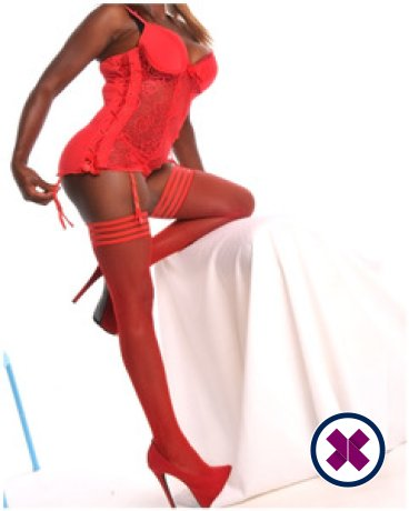 Miss Tiana George is a high class British Escort Liverpool