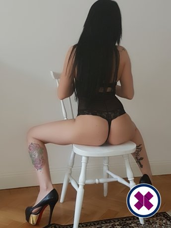Anastasia is a super sexy Romanian Escort in Stockholm