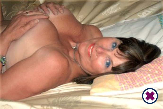 Stephanie is a hot and horny British Escort from Flintshire