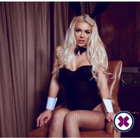 Seductive Sophia  is a super sexy English Escort in Newcastle