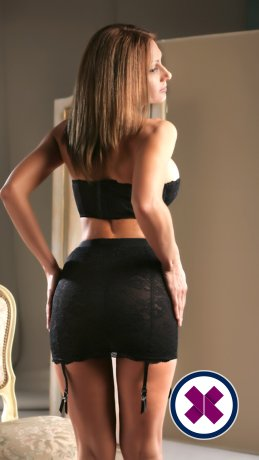 Alexandra is a very popular Italian Escort in Göteborg