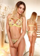 Christy, an escort from Independent Escorts Amsterdam