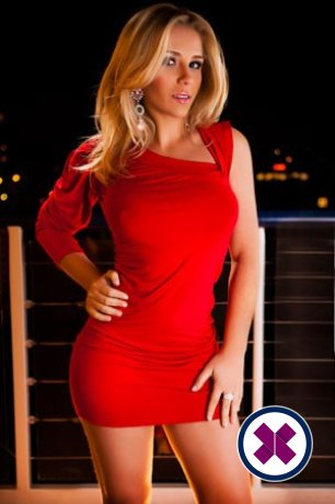 Missy is a top quality Brazilian Escort in Westminster